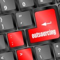Outsource Key.canstockphoto15600511
